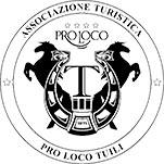 Logo pro loco di Tuili
